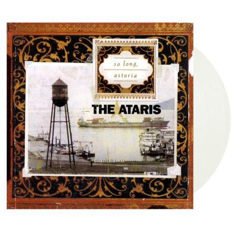 the ataris so long astoria vinyl