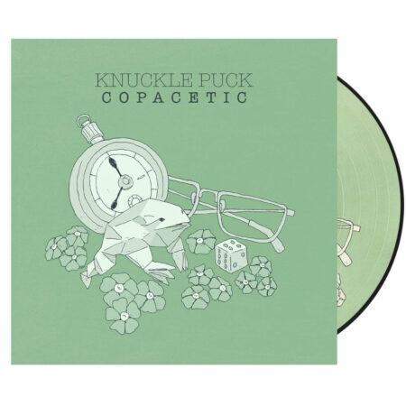 Knuckle Puck Copacetic Vinyl Picture Disc
