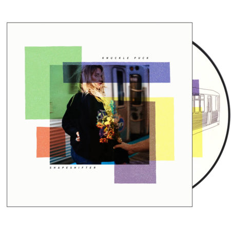 Knuckle Puck Shapeshifter Vinyl Picture Disc