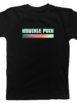 Knuckle Puck UK '18 Tour Tshirt