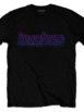 Incubus Trippy Neon Tshirt