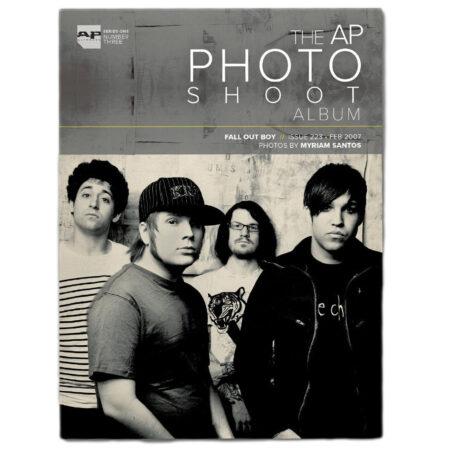AP Falloutboy Photobook