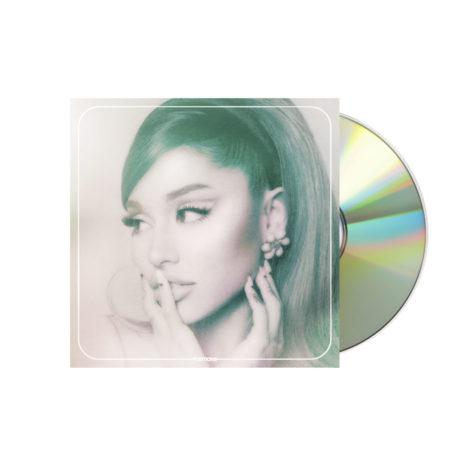 Ariana Grande Positions CD