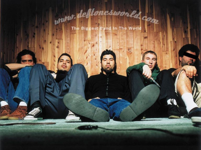 Deftones' White Pony 20th Anniversary Reissue Preorder In The Philippines