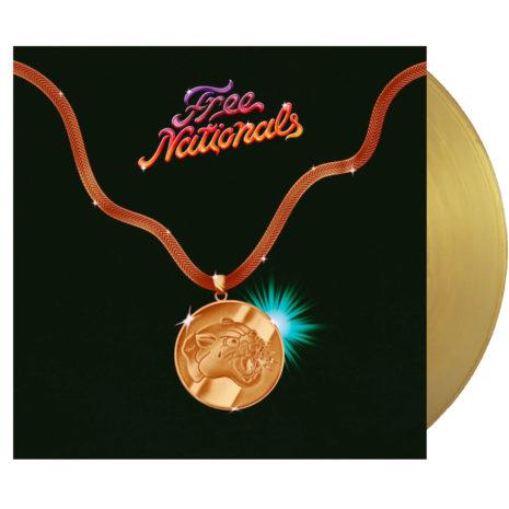Free National Vinyl
