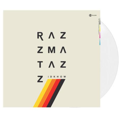 IDKHOW Razzmatazz Vinyl