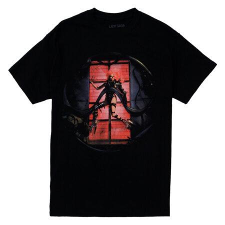 Lady Gaga Chromatica Shirt
