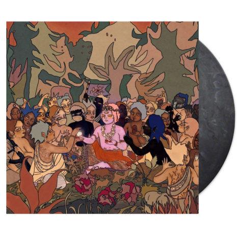Bring Me The Horizon Post Human Survival Horror Vinyl Lp