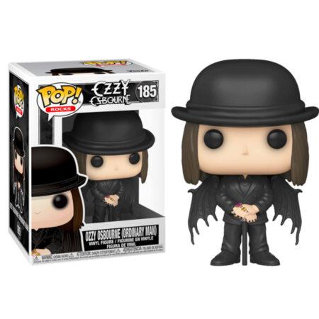 Ozzy Osbourne Funko Pop
