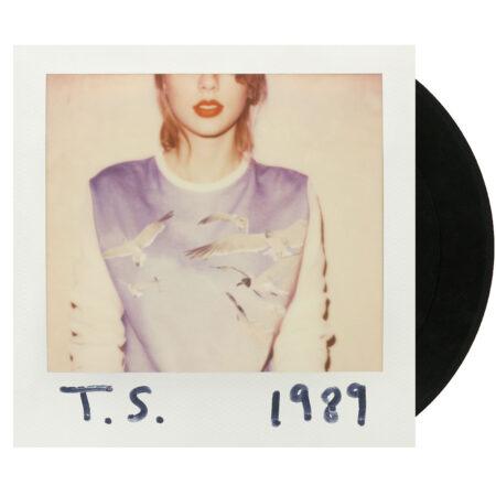 Taylor Swift 1989 Vinyl