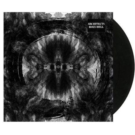 ARCHITECTS Holy Hell Vinyl