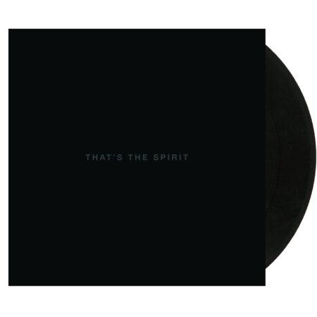 Bring Me The Horizon That's The Spirit Vinyl Lp