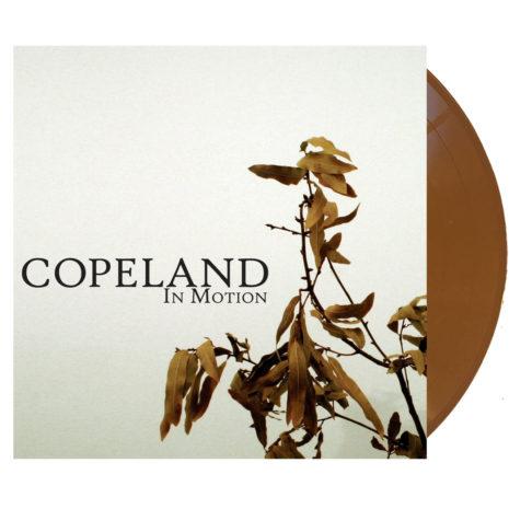 COPELAND In Motion Vinyl