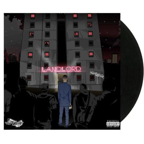 GIGGS Landlord Vinyl