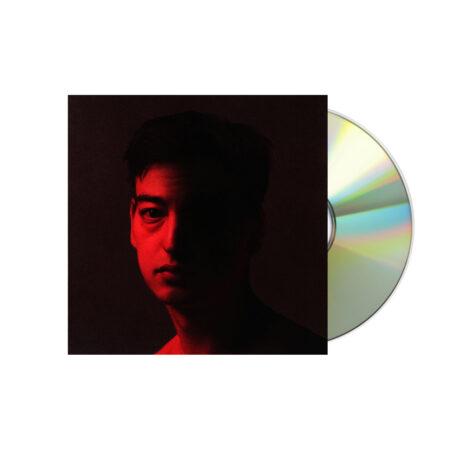 Jojij Nectar CD