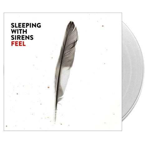 SLEEPING WITH SIRENS Feel Vinyl