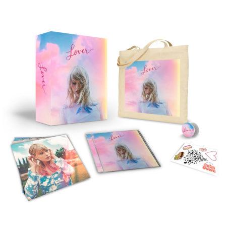 Taylor Swift CD Box Set