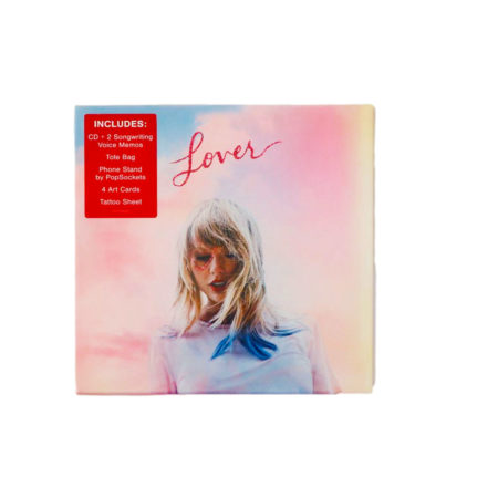 Taylor Swift Lover Box Set