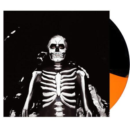 The Maine Forever Halloween Vinyl