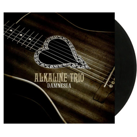 Alkaline Trio - Damnesia Vinyl