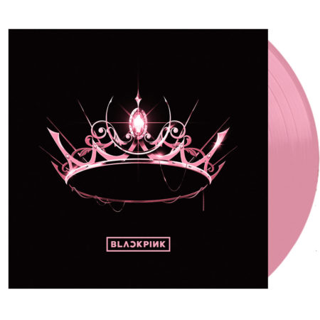 BLACKPINK The Album Vinyl