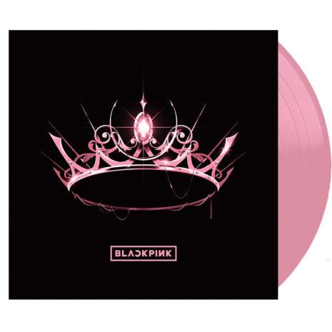 BLACKPINK The Album Vinyl