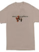 BMTH Flowers Front Tshirt