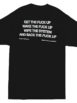 BMTH Wipe The System Tshirt