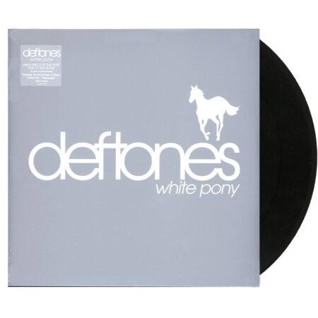 DEFTONES White Pony vinyl