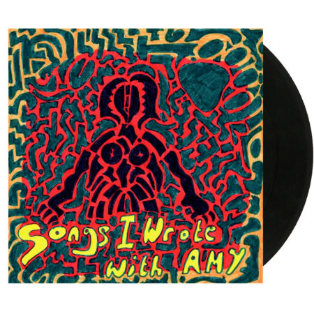 ED SHEERAN Songs I Wrote With Amy Vinyl