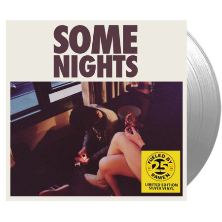 FUN. Some Nights Vinyl