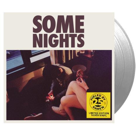 FUN. Some Nights Vinyl