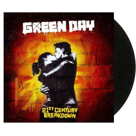 GREEN DAY 21st Century Breakdown Vinyl
