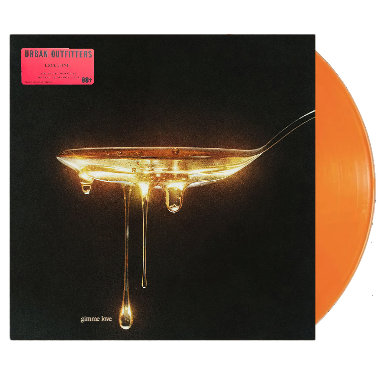 JOJI Gimme Love UO Vinyl