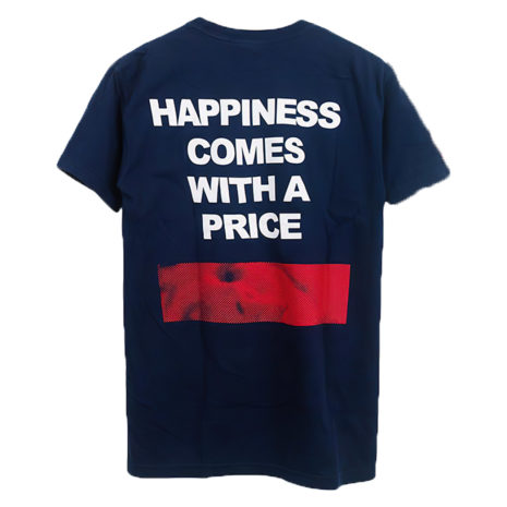 Knocked Loose Happiness Comes With A Price Navy