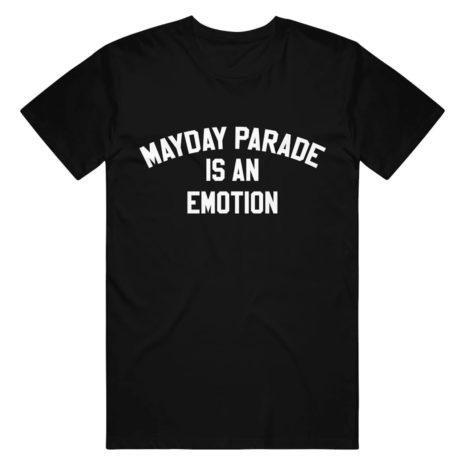 MAYDAY PARADE Is An Emotion Tshirt