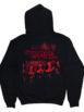 RAGE AGAINST THE MACHINE Nuns Hoodie Front