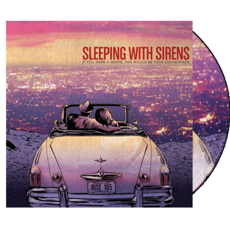 SLEEPING WITH SIRENS If You Were A Movie Vinyl