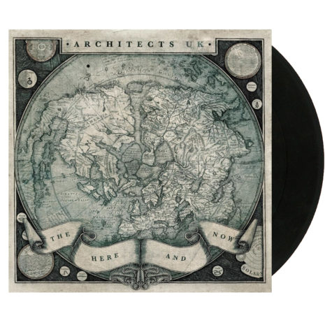 ARCHITECTS Here And Now Vinyl