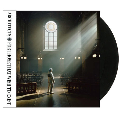 Architects for those that wish to exist Vinyl