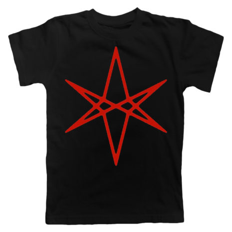 BMTH This is A War Red Logo Tshirt