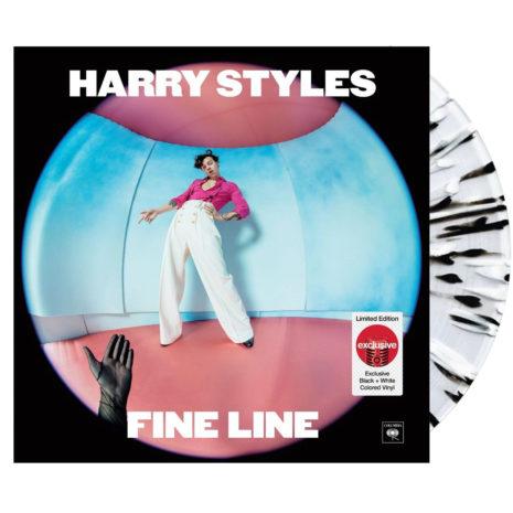 Harry Styles Fine Line Target Vinyl
