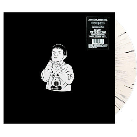 NOTHING, NOWHERE Reaper Ruiner vinyl