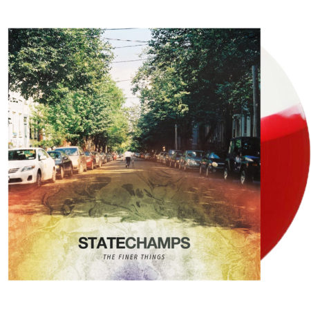 STATE CHAMPS The Finer Things Vinyl