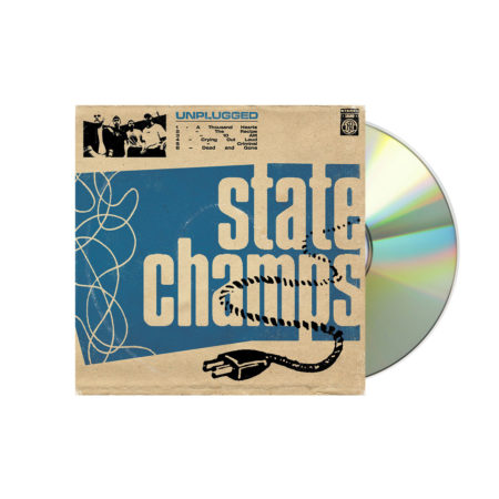 State Champs Unplugged CD