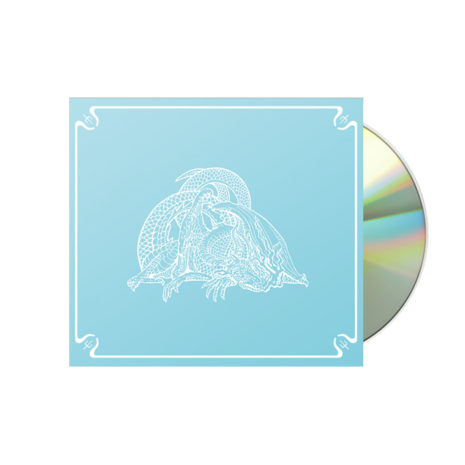 TWENTY ONE PILOTS Scaled And Icy Blue Slipcase CD