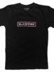 BLACKPINK Photo Square Tshirt Front