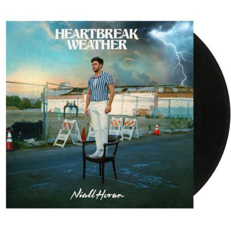 NIALL HORAN Heartbreak Weather Vinyl