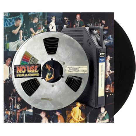 NO USE FOR A NAME Rarities Vol 2 Vinyl