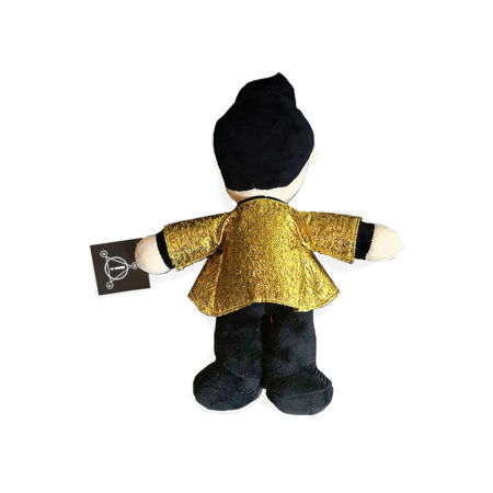 PANIC AT THE DISCO Beebo Plush Toy Back